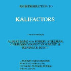 "Read ""An Introduction to Kalifactors"" reviewed by Dan McClenaghan"