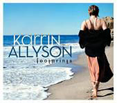 Album Footprints by Karrin Allyson