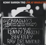 "Read ""Live at Bradley's"" reviewed by Samuel Chell"