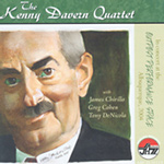 The Kenny Davern Quartet: In Concert at the Outpost Performance Space, Albuquerque, 2004