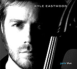 Album Paris Blue by Kyle Eastwood