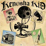 Album Projector by Kenosha Kid