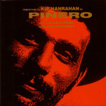 Album Pinero by Kip Hanrahan