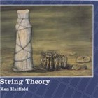 "Read ""String Theory"" reviewed by John Kelman"