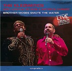 Album Brother Moses Smote The Water by The Klezmatics