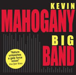 Album Kevin Mahogany Big Band by Kevin Mahogany