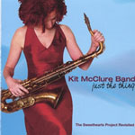 Just the Thing by Kit McClure Band