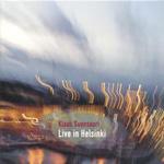 Klaus Suonsaari: Live in Helsinki