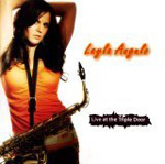 Layla Angulo: Live At The Triple Door