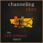 The Leif Arntzen Band: Channeling Chet