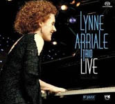 Album Live by Lynne Arriale