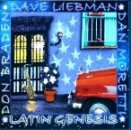 "Read ""Latin Genesis"" reviewed by"