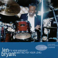 Album It by Len Bryant