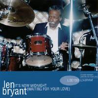 Len Bryant: It