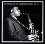 The Complete Blue Note Lou Donaldson Sessions 1957-1960