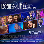 Legends of Jazz with Ramsey Lewis: Showcase: Various Artists
