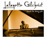 Lafayette Gilchrist: Towards The Shining Path
