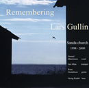 Remembering Lars Gullin: The Sanda Church Concerts, 1998-2000