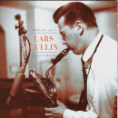Album Danny's Dream: Volume 8, 1953-55 by Lars Gullin