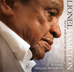 Album There Will Never Be Another You Featuring Sylvia Bennett by Lionel Hampton