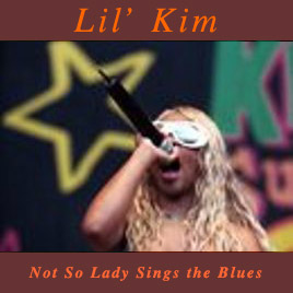 Not So Lady Sings the Blues