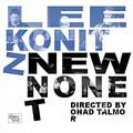 Lee Konitz: New Nonet