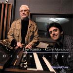 Lee Konitz / Gary Versace: Organic-Lee