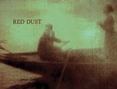 Album Red Dust by Lionel Marchetti