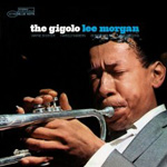 Lee Morgan: Lee Morgan: The Gigolo