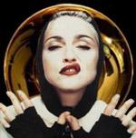 Madonna: 'Bone Madonna
