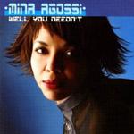 Mina Agossi: Well You Needn't