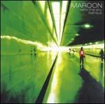 Maroon: Who the Sky Betrays