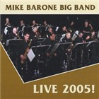 Live 2005! by Mike Barone