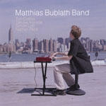 "Read ""Matthias Bublath Band"" reviewed by"