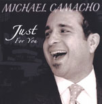 Michael Camacho: Just For You