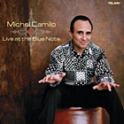Michel Camilo: Live at the Blue Note