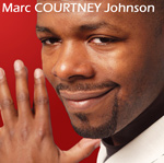 Marc Courtney Johnson & the Dan Cray Trio by Marc Courtney Johnson