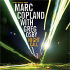 Marc Copland with Greg Osby: Night Call
