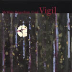 "Read ""Vigil"" reviewed by Nic Jones"