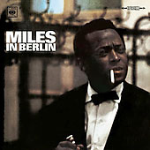 "Read ""Miles in Berlin"" reviewed by Chad Kushins"