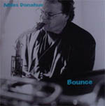 Album Bounce by Miles Donahue