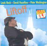 Album Liftoff by Mark Elf
