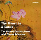 Michael Garrick Sextet with Norma Winstone: The Heart is a Lotus