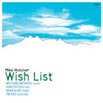 Mike Holober: Wish List