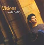Album Visions by Mark Isaacs