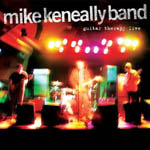 Mike Keneally Band: Guitar Therapy Live