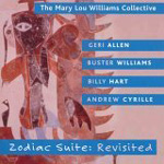Album Zodiac Suite: Revisited by Mary Lou Williams