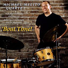 Michael Melito: 'Bout Time!