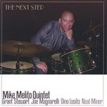 Album The Next Step by Mike Melito