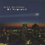 "Read ""KC Potpourri"" reviewed by Jack Bowers"